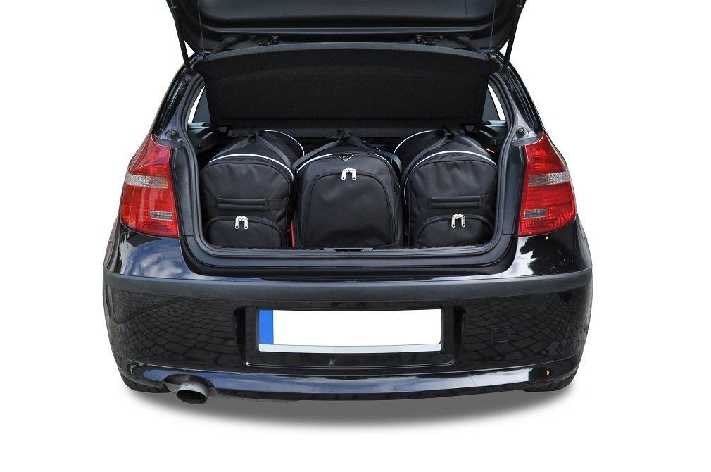 BMW 1 2004-2011 SADA TAŠEK (3KS)