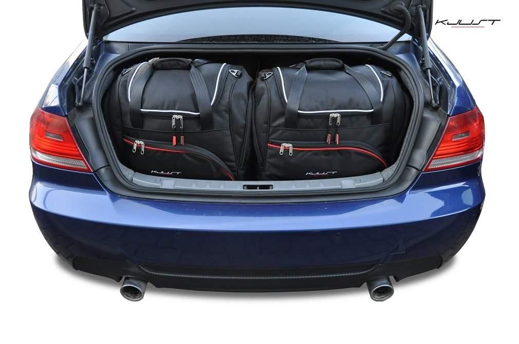 BMW 3 COUPE 2006-2013 SADA TAŠEK (4KS)