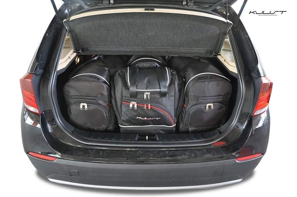BMW X1 2009-2015 SADA TAŠEK (4KS)
