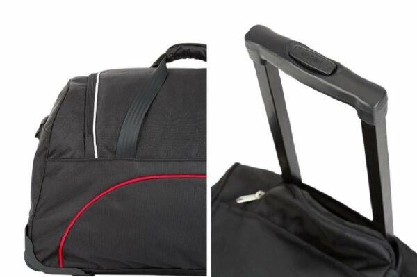 SEAT ALTEA XL 2004-2015 SADA TAŠEK SPORT (4KS)