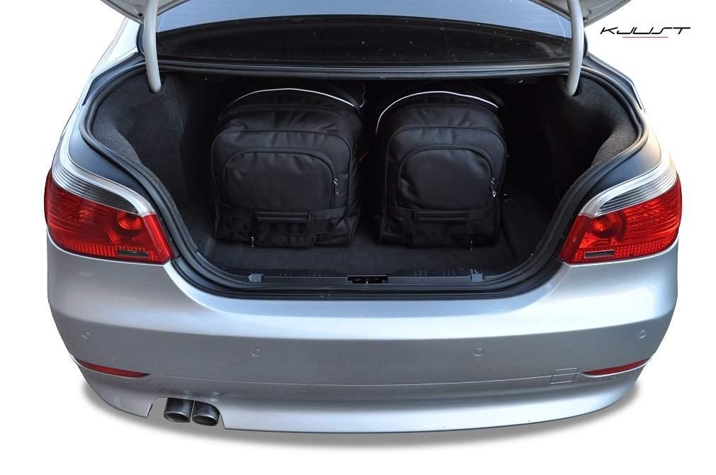 BMW 5 SEDAN 2003-2010 SADA TAŠEK (4KS)
