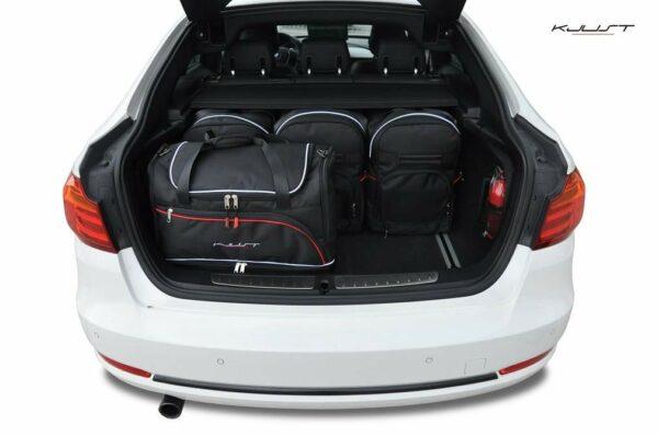 BMW 3 GRAN TURISMO 2013+ SADA TAŠEK (5KS)