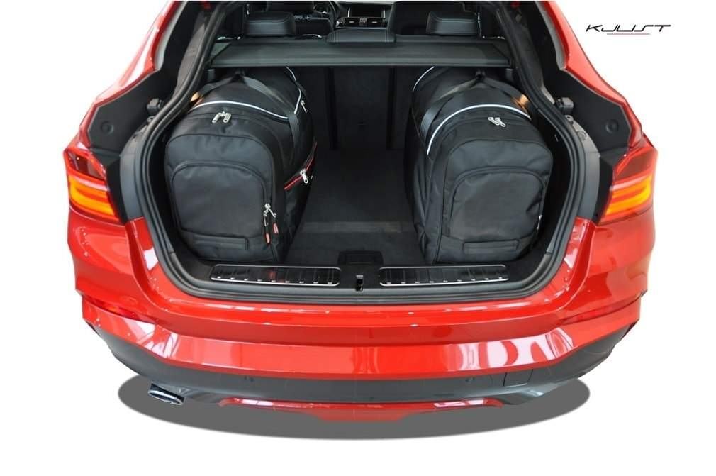 BMW X4 2014-2017 SADA TAŠEK SPORT (4KS)