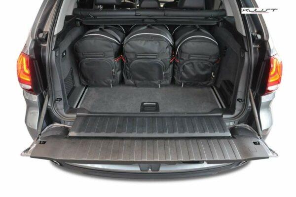 BMW X5 2013-2018 SADA TAŠEK SPORT (5KS)