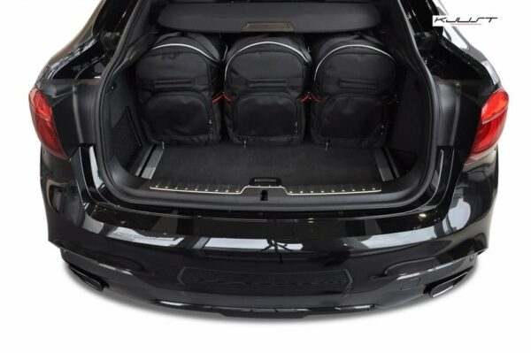 BMW X6 2014-2019 SADA TAŠEK SPORT (5KS)