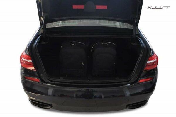 BMW 7 2015+ SADA TAŠEK AERO (4KS)