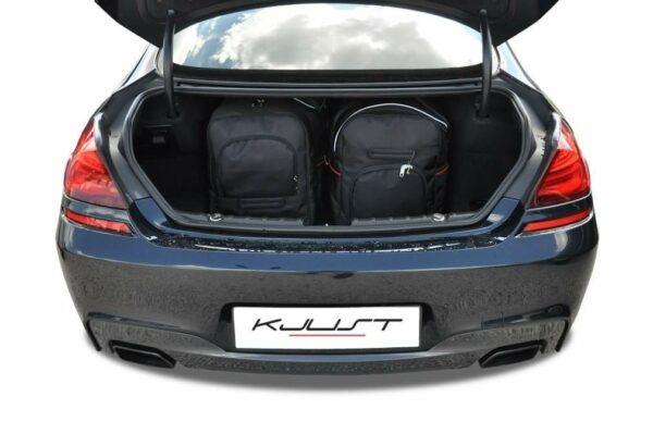 BMW 6 GRAN COUPE 2012+ SADA TAŠEK SPORT (4KS)