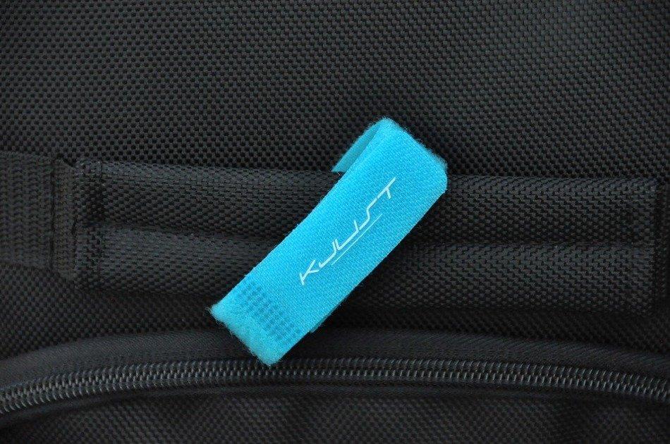 Rozlišovací páska modrá (1ks)