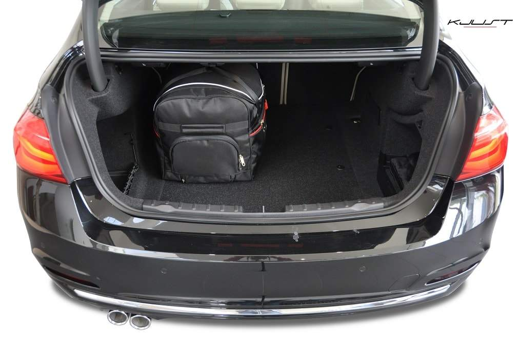 BMW 3 SEDAN 2012+ SADA TAŠEK SPORT (4KS)
