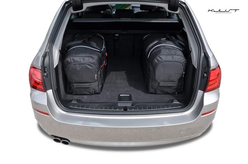 BMW 5 TOURING 2010-2017 SADA TAŠEK SPORT (4KS)