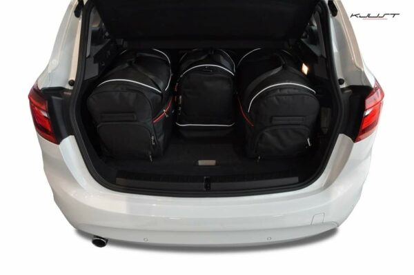 BMW 2 ACTIVE TOURER 2014+ SADA TAŠEK SPORT (4KS)