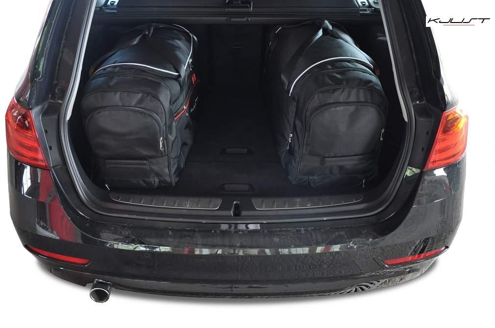 BMW 3 TOURING 2012-2018 SADA TAŠEK SPORT (4KS)