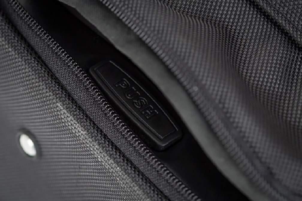 BMW 6 GRAN COUPE 2012+ SADA TAŠEK AERO (4KS)