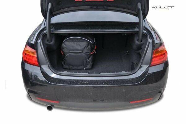 BMW 4 COUPE 2013+ SADA TAŠEK SPORT (4KS)