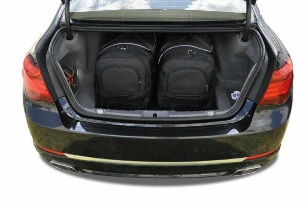 BMW 7L 2008-2015 SADA TAŠEK AERO (4KS)