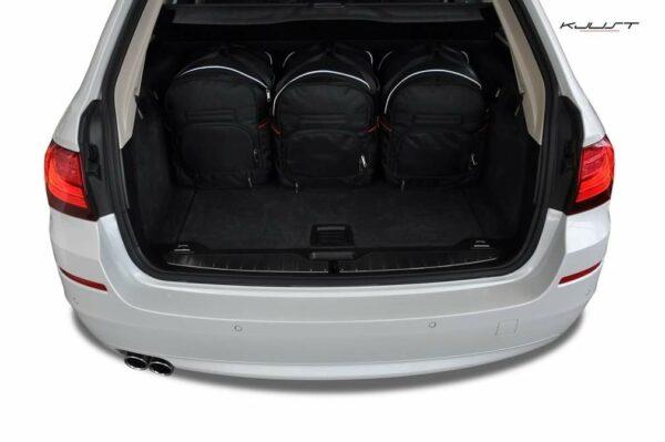 BMW 5 TOURING 2010-2017 SADA TAŠEK AERO (5KS)