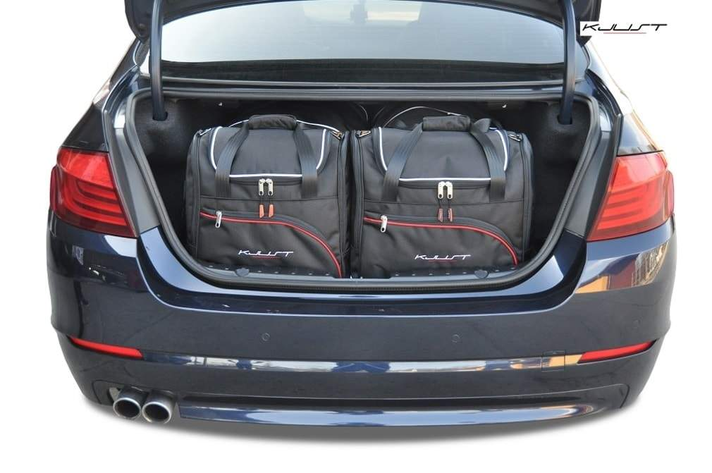 BMW 5 SEDAN 2010-2017 SADA TAŠEK SPORT (4KS)