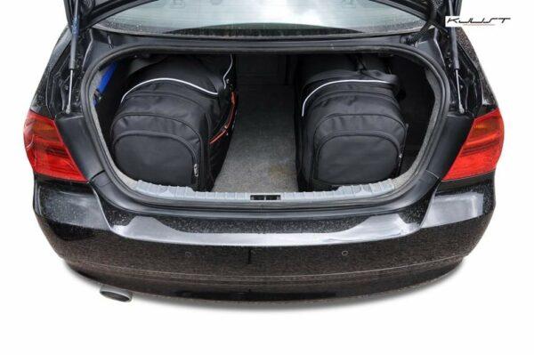 BMW 3 SEDAN 2004-2013 SADA TAŠEK (4KS)