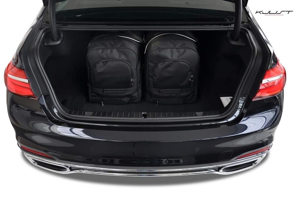 BMW 7 2015+ SADA TAŠEK SPORT (4KS)