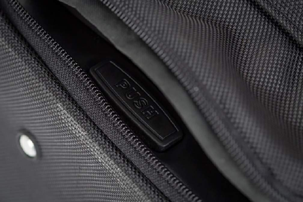 SADA TAŠEK AERO 5KS PRO SEAT LEON ST 2013+