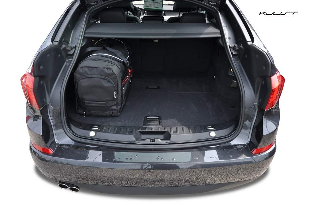 BMW 5 GT 2010-2017 SADA TAŠEK SPORT (4KS)