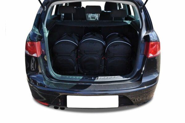 SADA TAŠEK AERO 5KS PRO SEAT ALTEA XL 2004-2015