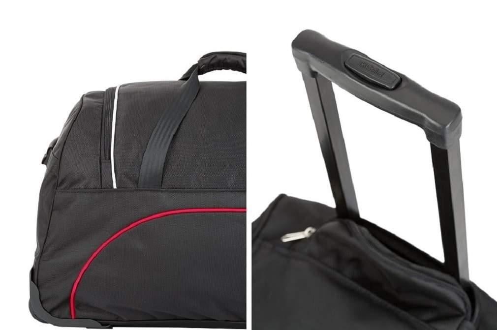 SADA TAŠEK AERO 5KS PRO SEAT EXEO ST 2009-2013