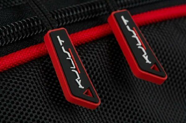 SADA TAŠEK AERO 4KS PRO SEAT ATECA 2016+