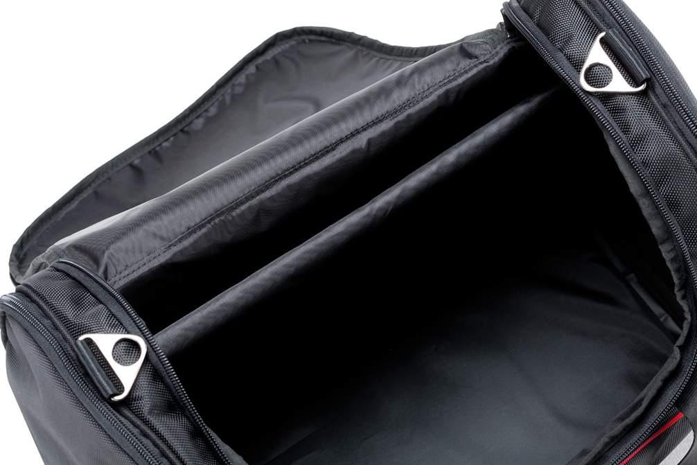 CITROEN DS4 HATCHBACK 2011-2015 SADA TAŠEK AERO (4KS)