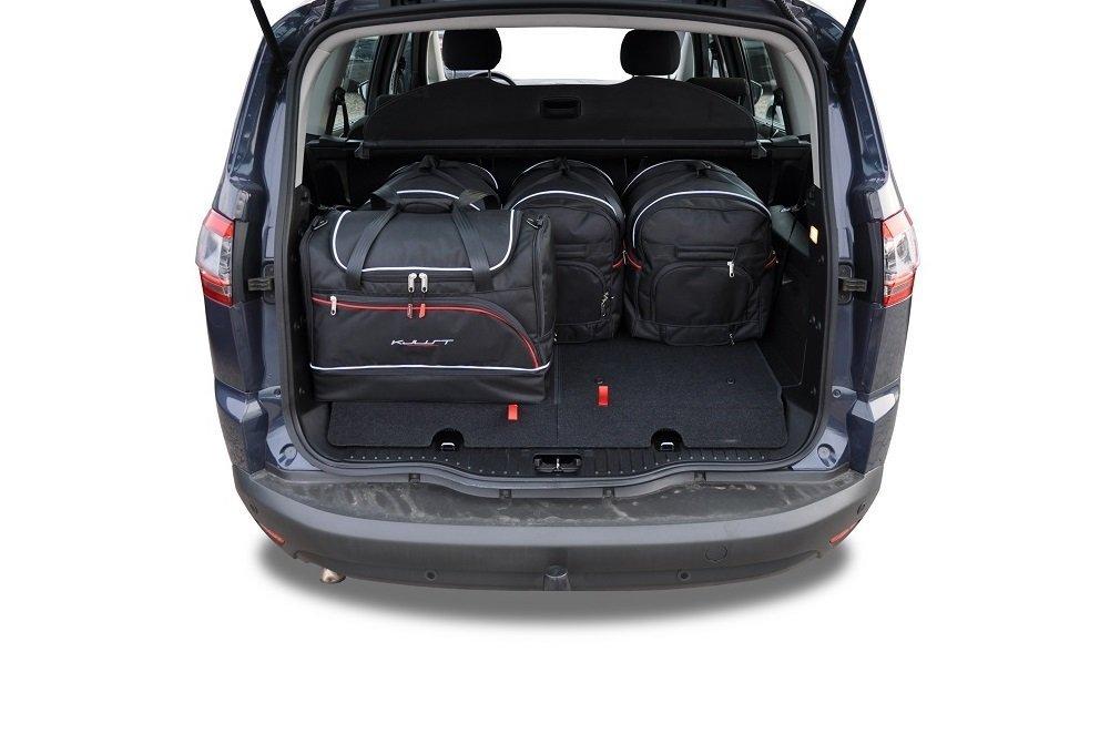 FORD S-MAX 2006-2015 SADA TAŠEK SPORT (5KS)