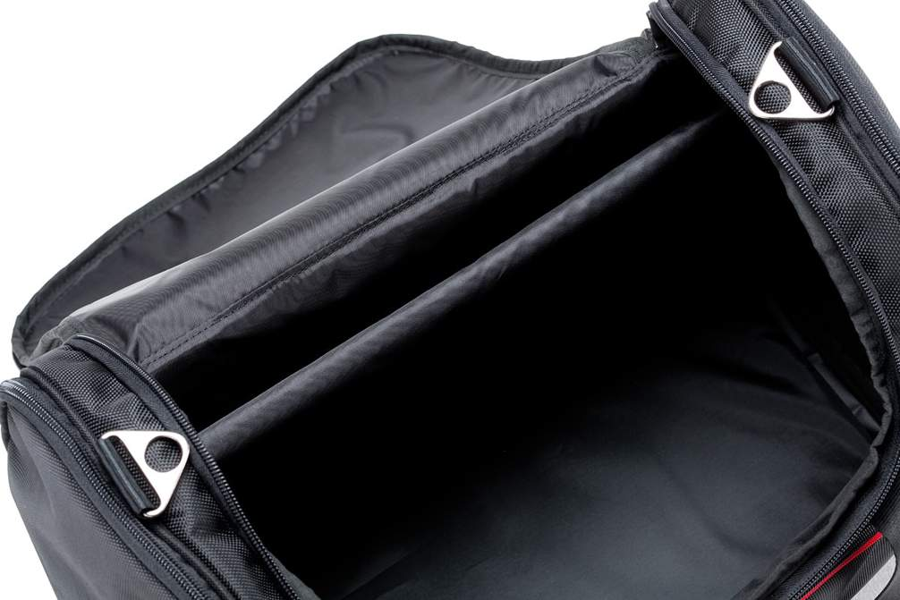 FORD S-Max 2006-2015 SADA TAŠEK AERO (5KS)