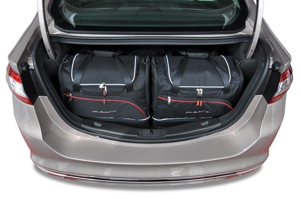 cestovní tašky ford mondeo