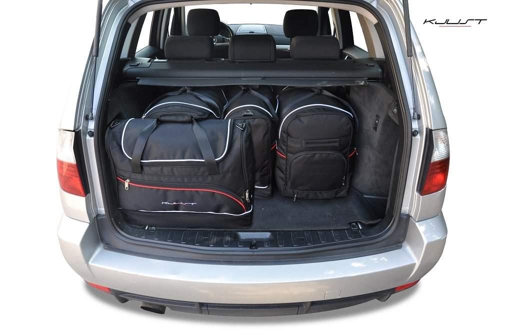 BMW X3 2003-2010 SADA TAŠEK SPORT (5KS)