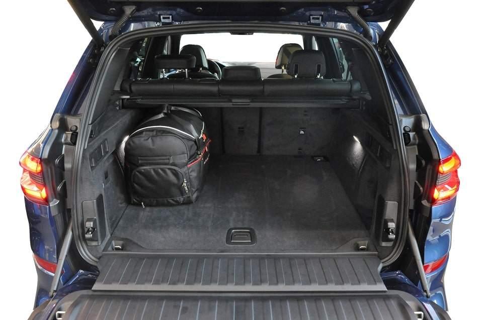 SADA TAŠEK 5KS PRO BMW X5 2018+