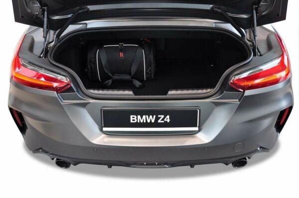 SADA TAŠEK 4KS PRO BMW Z4 2018+