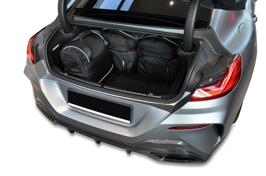 SADA TAŠEK 5KS PRO BMW 8 GRAN COUPE 2019+