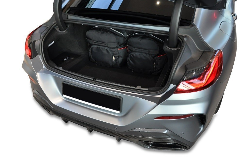 BMW 8 GRAN COUPE 2019+ SADA TAŠEK (5KS)
