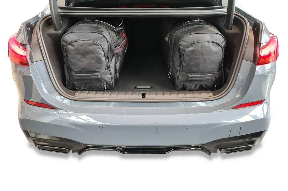 SADA TAŠEK 3KS PRO BMW 2 GRAN COUPE 2020+